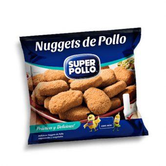 Nuggets Pollo 2,5kg